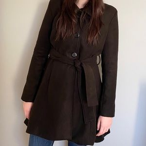 BB Dakota Long Coat